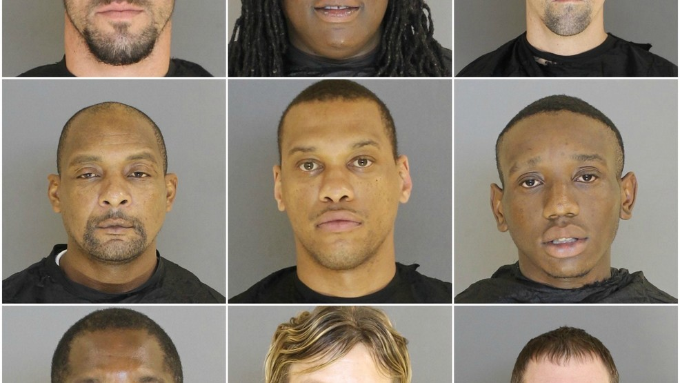 Deputies in Sumter arrest 20 in connection to drug bust | WACH