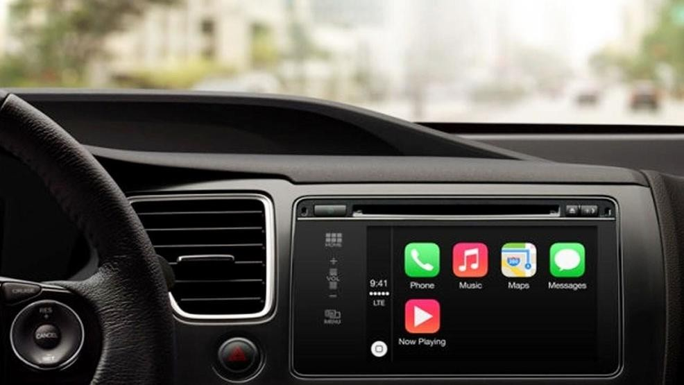 mazda adds apple carplay, android auto capability but not to us