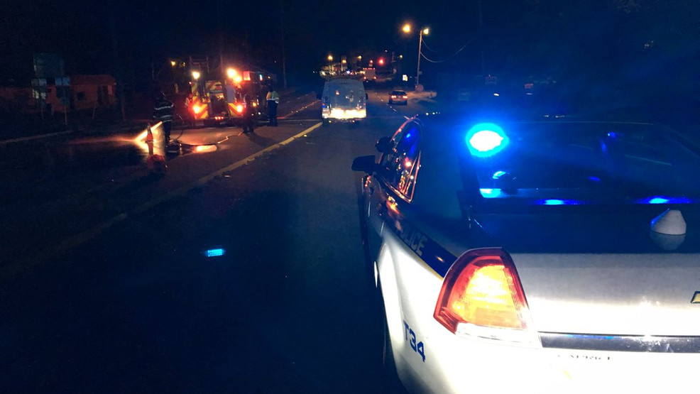 Coroner IDs woman hit, killed by vehicle on Farrow Road | WACH