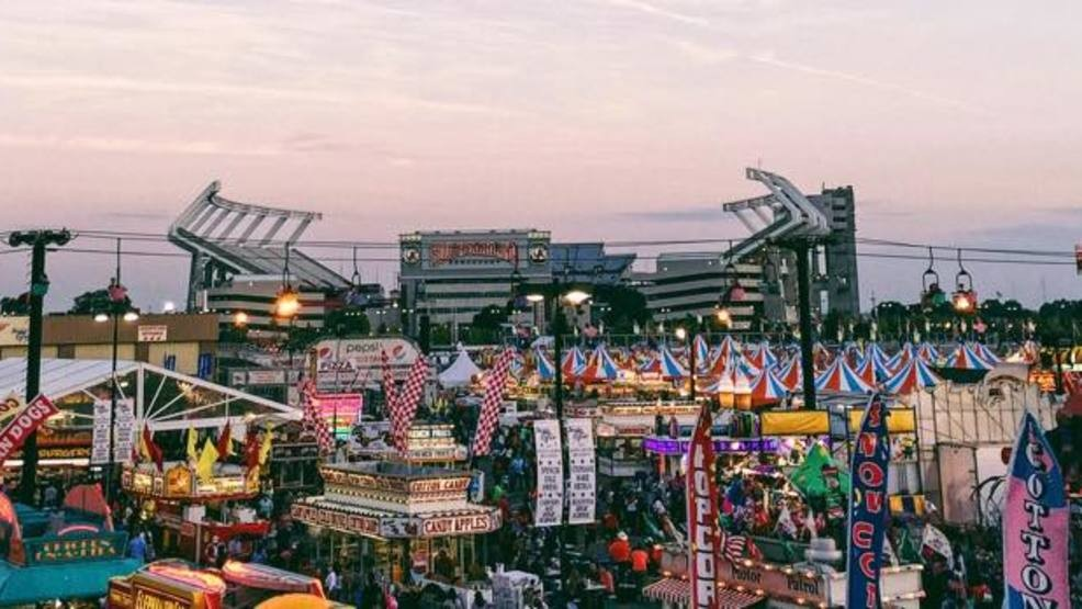 Sc State Fair >> Tickets Now On Sale For This Year S South Carolina State Fair Wach