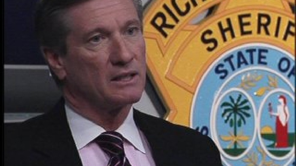 Richland County Sheriff Leon Lott set to announce arrests in