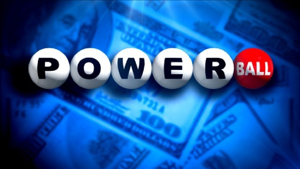 Columbia woman discovers winning Powerball ticket from two