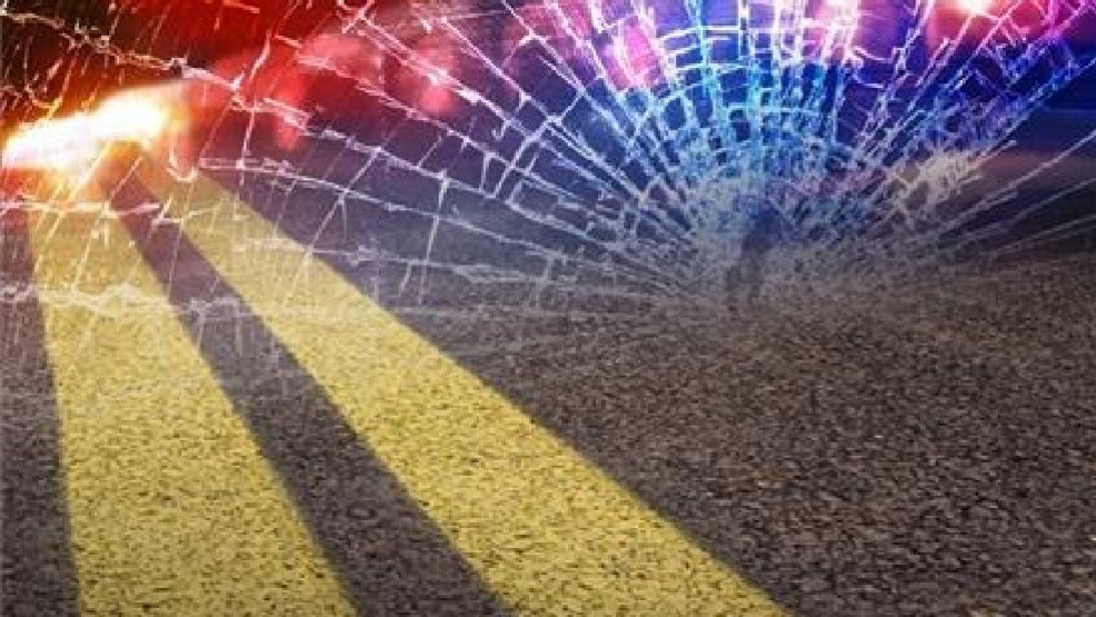 Sc Man Killed After Car Ran Off The Road Wach