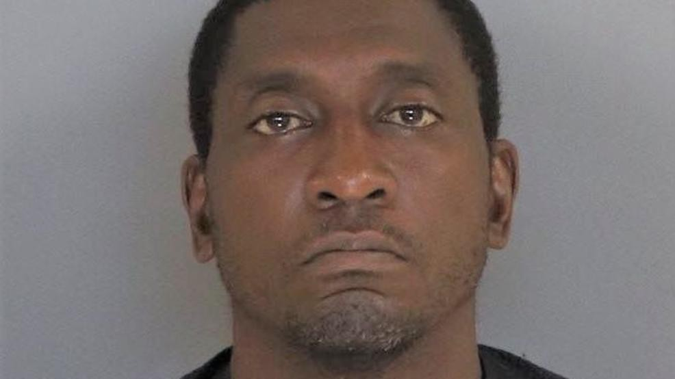 Police: Man wanted for several thefts in downtown Sumter arrested | WACH