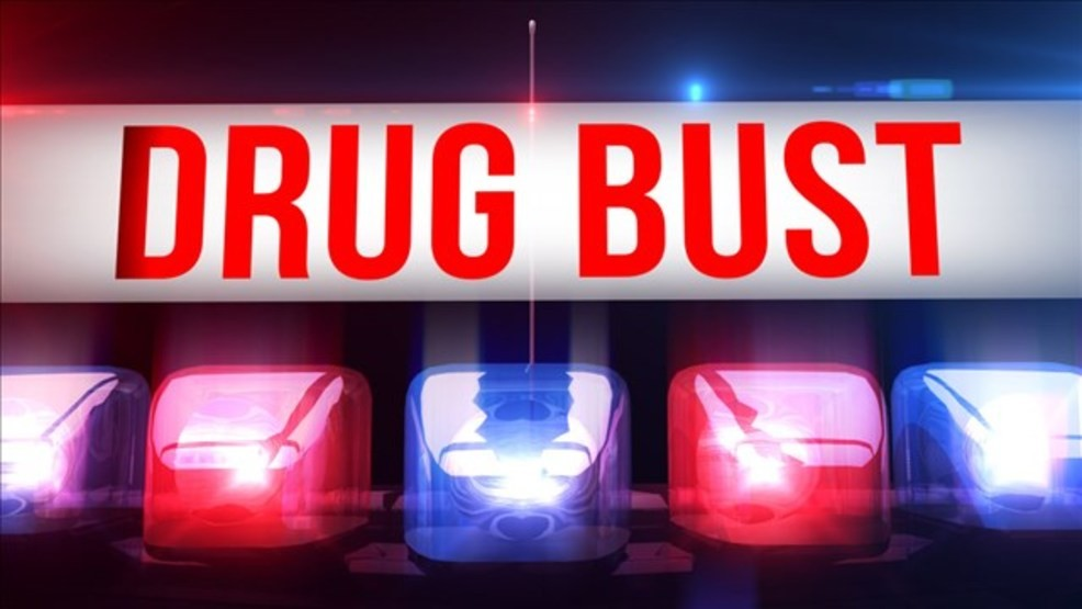 Multiple people indicted in drug trafficking scheme, SC